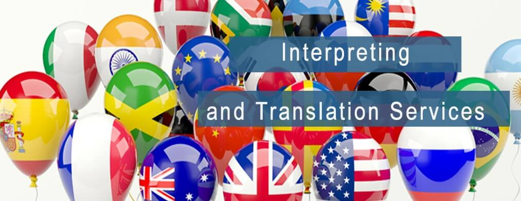 Translation & Business Interpretation